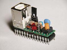 O'Baka / One-chip Arduino Ver. 2.0
