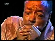 Carey Bell - Live at the International Jazz Festival (Bern, Switzerland ... Blues groupVIDEOS- https://www.facebook.com/groups/628057053937932