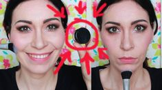Come realizzare i prodotti per contouring facilmente. Make up fatto in casa