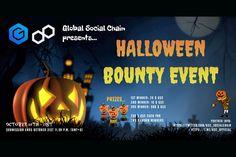 Бесплатная раздача Global Social Chain (GSC) 1