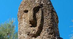 #Filitosa : een van de meest bijzondere archeologische vindplaatsen op #Corsica ! Kijk voor meer informatie over deze, en andere bezienswaardigheden in Zuid-Frankrijk op www.zonnigzuidfrankrijk.nl !