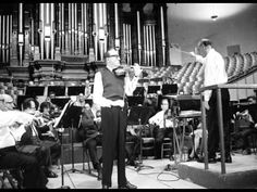 The history of the Utah Musicians' Union ▶ The American Federation of Musicians Local 104 - YouTube