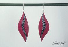 in between - earrings | Flickr - Photo Sharing!