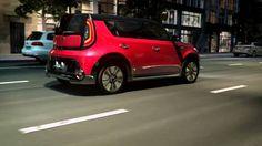Mit dem neuen Kia Soul Xenonscheinwerfer gibt es für dich keine Nachtfahrten mehr. Kia Soul, Car, Youtube, Automobile, Autos, Youtubers, Cars, Youtube Movies