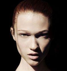 Nicole Fox Nicole Fox, America's Next Top Model, Bright Eyes, Fresh Face, Fashion Photo, Redheads, Cool Girl, Portrait, Beauty