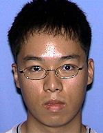 """Seung Hui Cho, South Korea, mass murderer responsible for the """"Virginia Tech shooting"""" in Blacksburg USA, 33 victims, born January died April cause of death : suicide Virginia Tech Shooting, Famous Murders, Natural Born Killers, Evil People, School Shootings, Criminology, Thing 1, Criminal Minds, Serial Killers"""