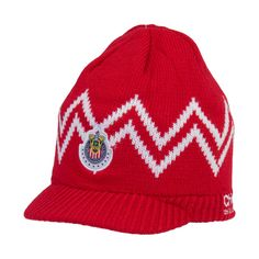 chivas Cap Snapback rayadas de Guadalajara  Adjustable Hat Kids Toddler Youth