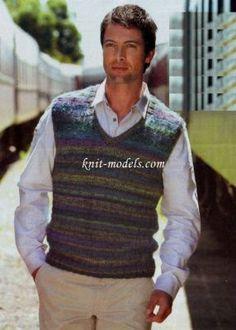 1c9cebe7 11 Best Men's Sweater Patterns images | Men sweater, Men's sweaters ...