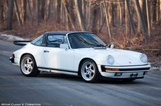 1987 Porsche 911 Carrera Targa - Classic Cars New York, Motor Classic- Sports, Racing and GT Cars Since 1979, Vintage Cars New York, Vintage Cars Westchester