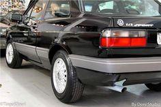 VW Voyage Sport. Sonho meu *-*