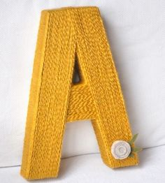 .letter A.