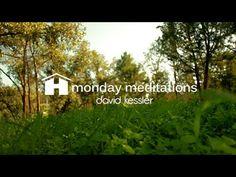Healing Your Tender Heart Meditation by David Kessler ~ Monday Meditations