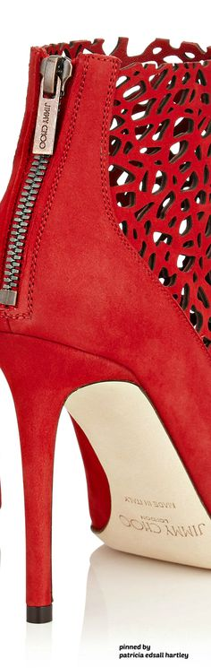 Jimmy Choo  Maurice Ankle Boots