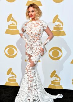 OK B....In Micheal Costello #flawless 2014 Grammys