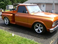 For Sale 1967 Chevrolet Stepside C10 Truck @ Xtreme Toyz Classifieds your #1 Automotive Classifed Ad website...If it goes on Land, Water or Snow we can help you sell it.  http://www.xtremetoyzclassifieds.com/hot-rods-street-rods-custom/1967-chevrolet-stepside-c10-truck/