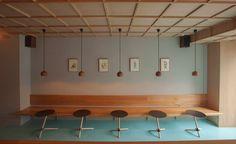 c55e55fbfc04 Craft work  Mikkeller s Tokyo beer bar merges Scandinavian and Japanese  tastes. Wallpaper Magazine