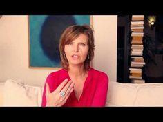 Sabrina Fox - Wohlfühlen in vier Wänden: Das Ausräuchern von Räumen - YouTube