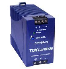 DIN Rail Products (products/din-rail-products) - TDK-Lambda USA LP