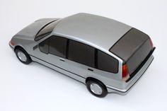 Wartburg 1.6, Modell 1986