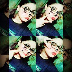 """Tus gestos golpean justo en mi corazón. Me haces decir hurra un centenar de veces, pero luego de que despierto, siempre digo """"soy tan estúpida"""" ���� #mansae #seventeen #kpop #music #night #cute #beauty #smile #me #crazy #love #love_and_peace #heart #kitty #blackcat #zefcat #selca #selfie #glasses #littlegirl #cutiegirl #instaselfie #instapic #redlips #eyeliner #bigeyes #b612 #daddy #oyasumi #kitten http://ameritrustshield.com/ipost/1542497107272155922/?code=BVoDPJSBkMS"""