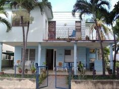 Villa Morua #CasaParticular #Varadero #BedandBreakfast and #GuestHouse in #Cuba