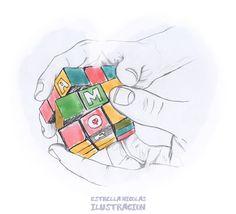 Estrella Nicolás © Illustration   Design   Creativity