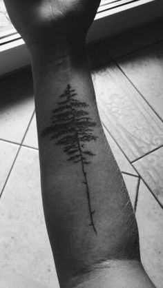 In love with this #tattoo