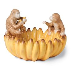 Monkey Banana Bowl