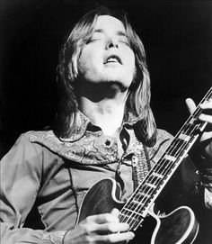 Lonesome Dave Peverett (1943-2000): Savoy Brown & Foghat