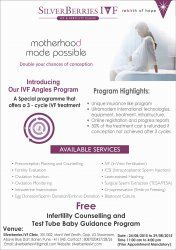 Free Infertility treatment counselling and Test Tube Baby Guidance Program in Pu - Pune - free classified ads