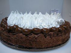 Gaiael Cupcakes, pasteleria de diseño.: Brownie