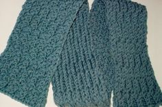Making the Honeycomb Stitch on the Knifty Knitter Loom