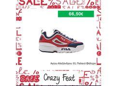 Fila Disruptors, Sneakers Nike, Shoes, Fashion, Nike Tennis, Moda, Zapatos, Shoes Outlet, Fasion
