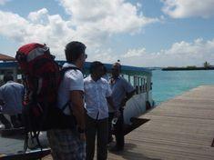 Maldives Budget