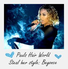 Steal her style Beyonce