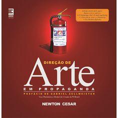 Livro - Direção de Arte em Propaganda