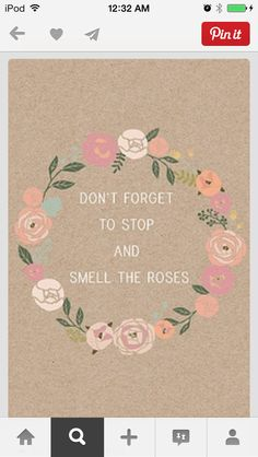 ||{Flower Quotes}||