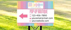 LulaRoe Yard signs!- Herringbone pattern Custom yard sign for your Lularoe Business! Stand FREE! Perfect for your POP-UP Boutique! Marketing by DesignsCandyShop on Etsy