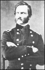 James Henry Carleton (December 27, 1814 – January 7, 1873) was an officer in the U. S. Army and a general in the Union army during the American Civil War. Carleton is best known as an Indian fighter in the southwestern United States. Carleton was born in Lubec, Maine.