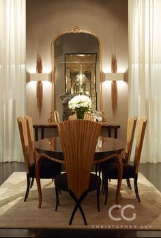 Home decor christopher guy furniture dining Mirrors Pink Office Christopher Guy Modern Classic Hand Carved Dining Chairs Home Office Bench Townhouse Condo Christopher Guy 62 Best Christopher Guy Images Christopher Guy Apartment Design
