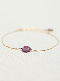 Itty Bitty Bracelet in after-hours-items
