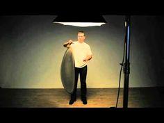 Światło studyjne 3: technika - YouTube