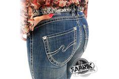 Wieder auf Lager! / Premium Damenjeans von Blue Monkey / Kostenloser Versand* / Kostenlose Rücksendung** / Im Onlineshop möglich: http://www.stylefabrik-fashion.de/Blue-Monkey-Damen-Jeans-BM3063-Straight-Fit-mit-Stretch-und-weissen-Naehten-blau?gp=1  Amazon: http://www.amazon.de/gp/product/B00UC1JZNU/ref=as_li_tl?ie=UTF8&camp=1638&creative=19454&creativeASIN=B00UC1JZNU&linkCode=as2&tag=kbco05-21