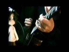 Osamuraisan guitar