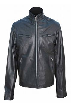 Buy Online Mens Black Vin Diesel Leather Jacket at Discounted Price $150.00 from Movie Fast And The Furious 6 Jacket for Sale.Vin Diesel Leather Jacket Fast And The Furious - If you have beautiful personality you can increase it impression by selecting th.  #Fastandthefurious6 #Vindiesel #Blackleatherjacket #Dominictoretto #Leatherjacket #Mensjacket #BikerJacket