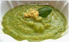 Pullantuoksuinen koti: Vihreä Parsakaali-kvinoakeitto Green broccoli-quinoa soup