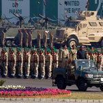 Gives Military Assistance to Pakistan, With Strings Attached Online Reviews, Ny Times, Venus, Pakistan, Centre, Law, Monster Trucks, Military, Army