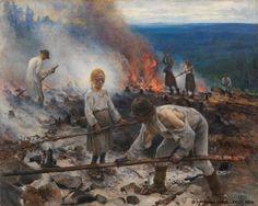 Kansallisgalleria - Taidekokoelmat