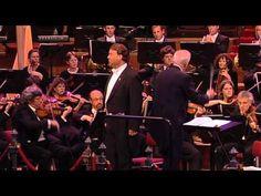 Bryn Terfel: Non piu andrai (Mozart)