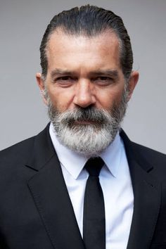 Antonio Banderas April 2017